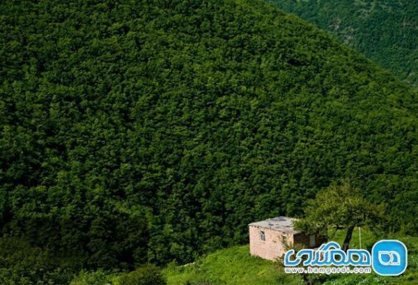 منطقه حفاظت شده آینالو؛ نگین سبز آذربایجان شرقی