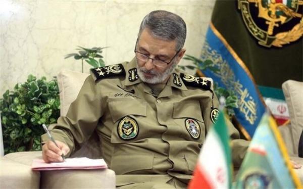 امیر موسوی: آماده سازی جوانان سرباز برای پیمودن گام دوم انقلاب مقدم بر وظیفه مصوب ما در موضوع سربازی است