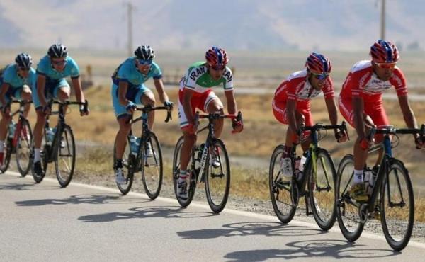میزبان مرحله اول لیگ برتر دوچرخه سواری تعیین شد