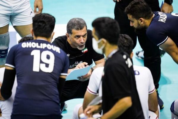 ایران ، آرژانتین بازی مرگ و زندگی بود، کم تجربگی کار دست تیم داد